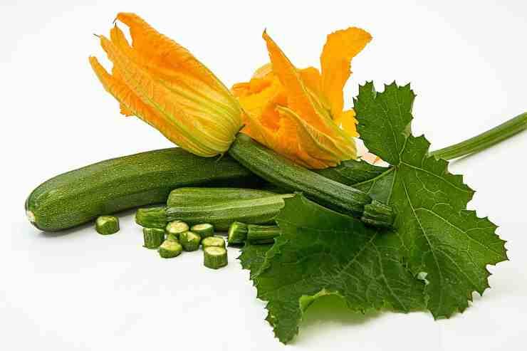 frittelle verdure