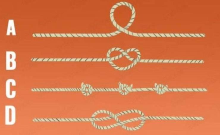 test della corda