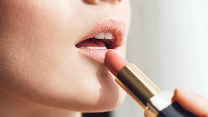 rossetto labbra