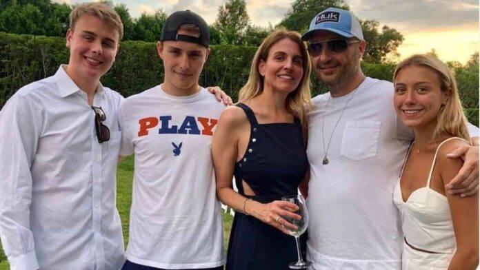 famiglia Bastianich