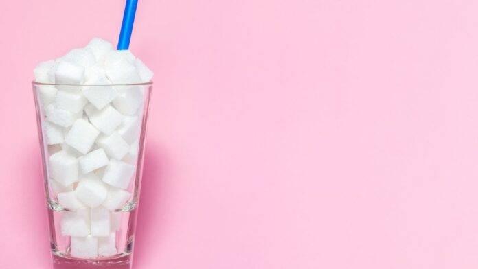 bevanda con zucchero