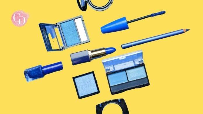 blu makeup