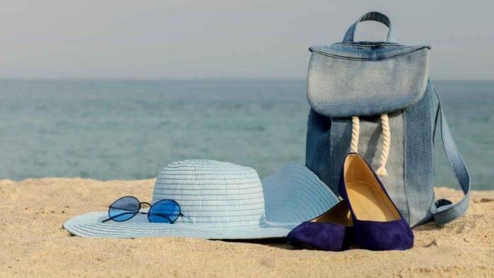 occorrente da spiaggia