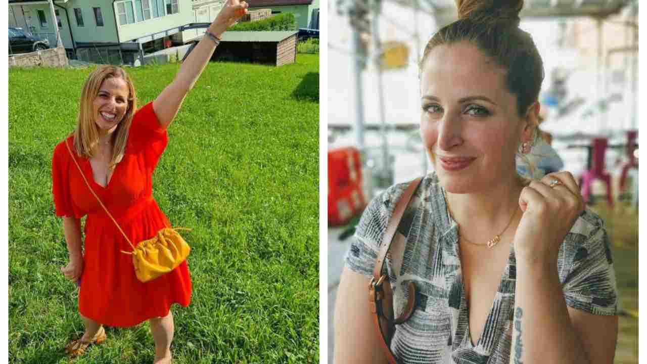 Ecco come ha fatto Clio Zammatteo a perdere ben 20 chili: scopriamo la dieta della blogger