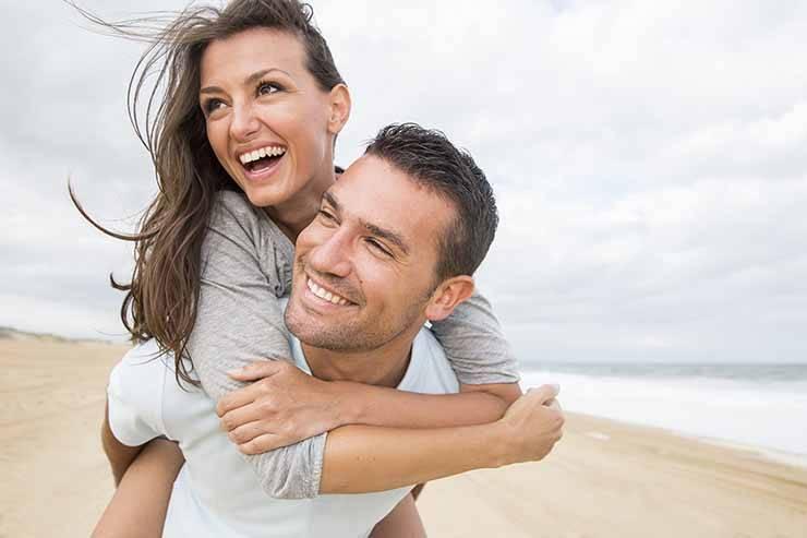 coppia felicità istruzioni