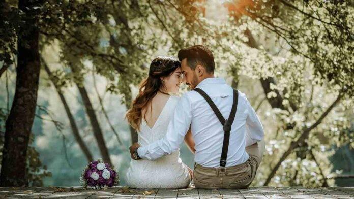 coppia intimità emotiva