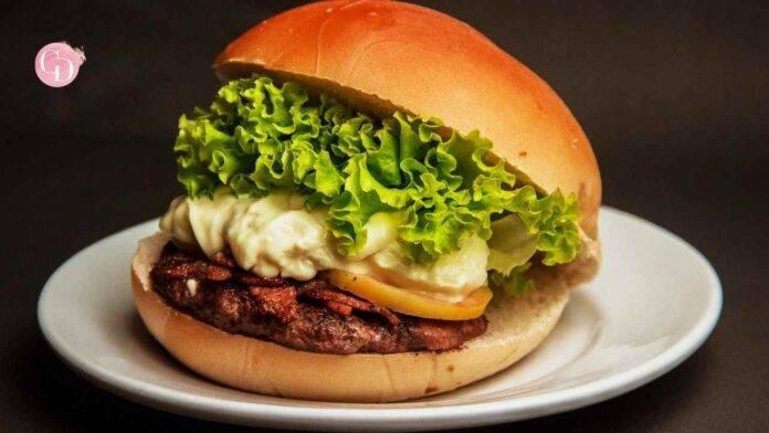 cuocere bene hamburger