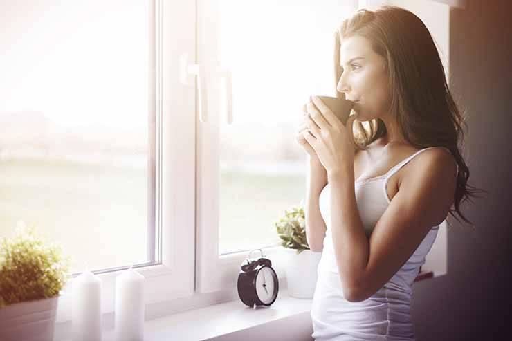 finestra della vita e futuro