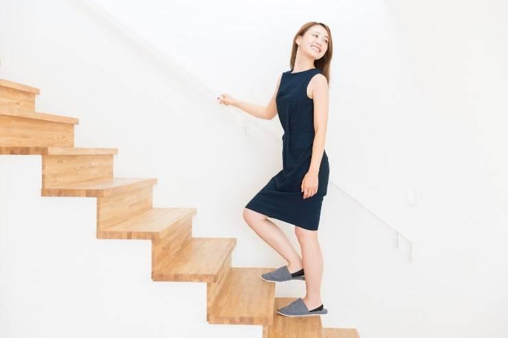 donna sale scale