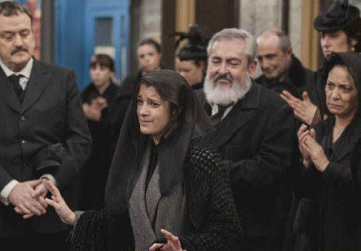 Funerali di marcia