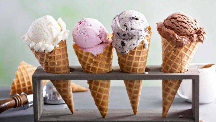 gelato cremoso