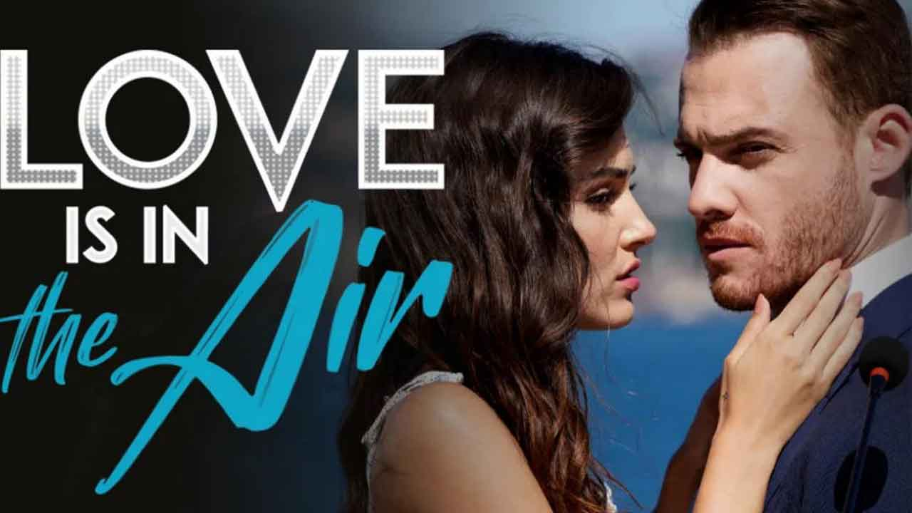 Love is in the air anticipazioni: bacio proibito, scoppia la passione