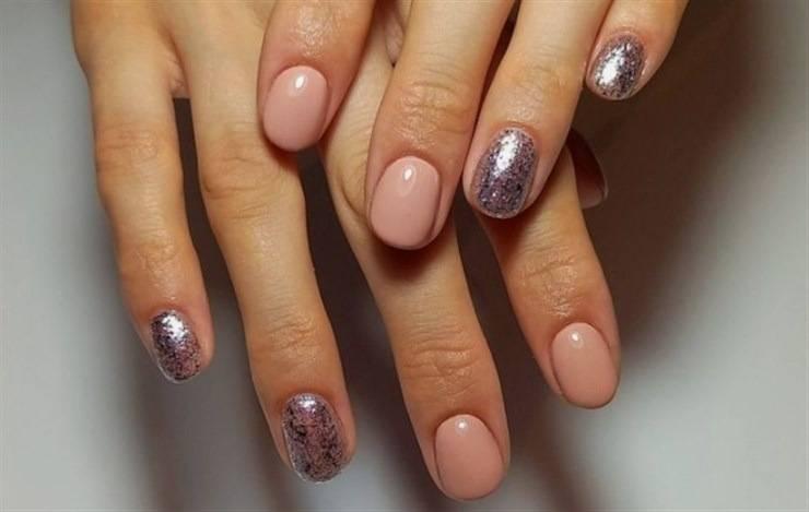 manicure unghie piccole