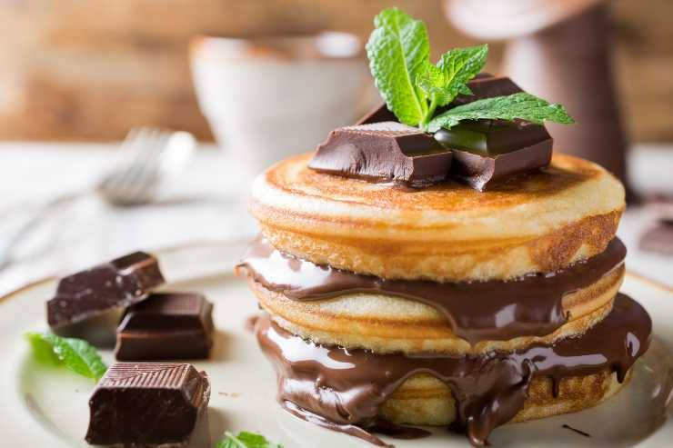 pancake alti