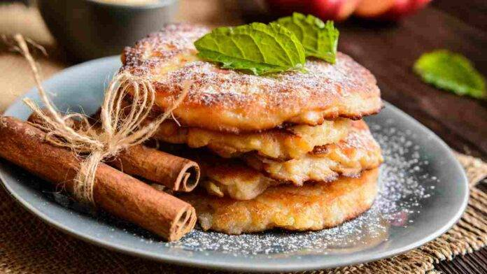 pancake mela