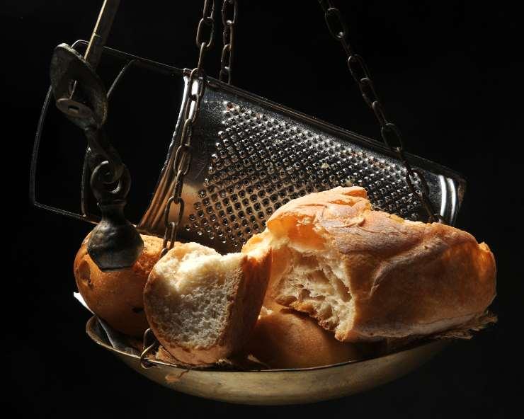 pane da grattuggiare