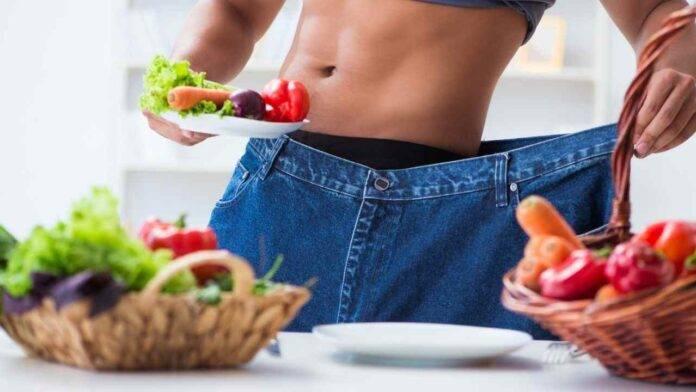 tagliare 500 calorie