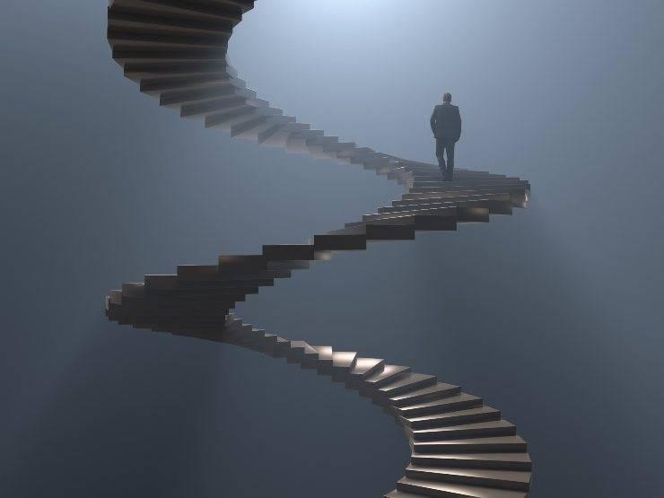 persona su scale