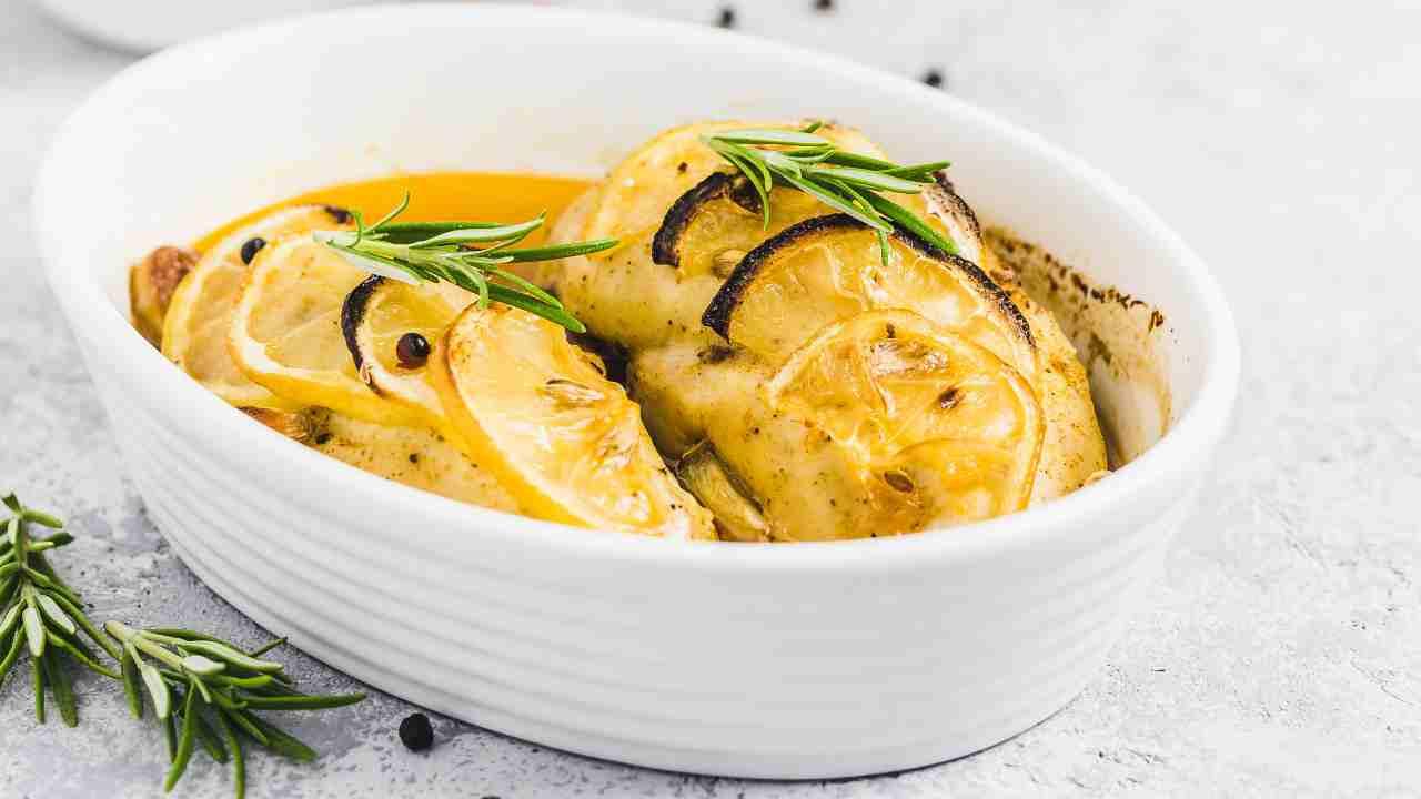 Marinatura del pollo: come prepararla in modo perfetto