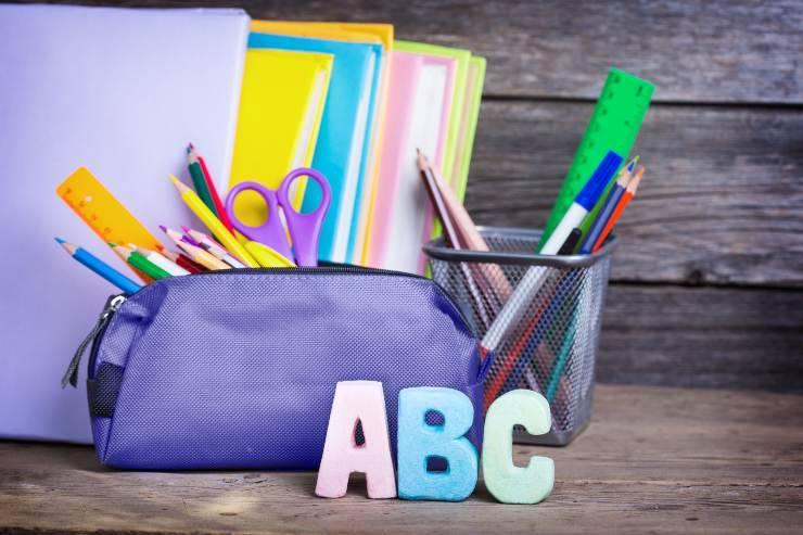 portamatite e penne