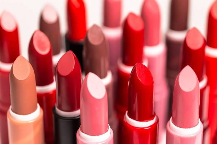 rossetti colorati
