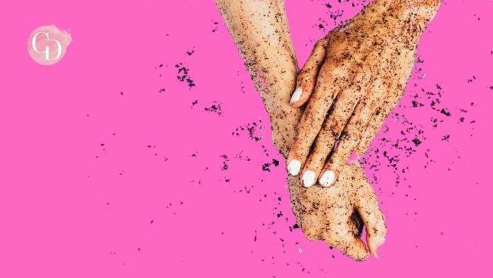 Scrub mani e unghie