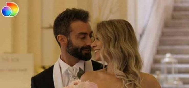 sergio e jessica matrimonio a prima vista italia