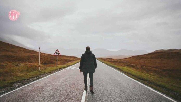 significato sognare di camminare