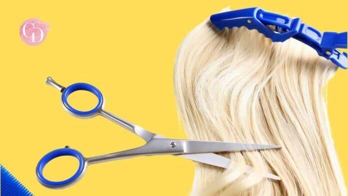 tagliare extension a clip