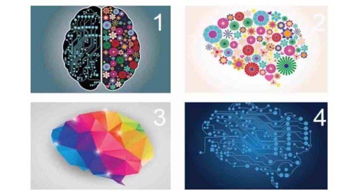 test cervello mente