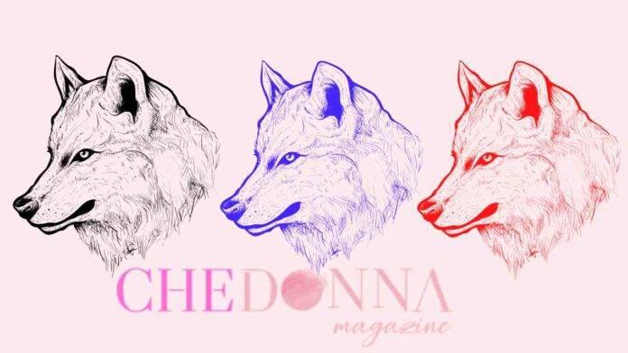 test della personalità sui lupi
