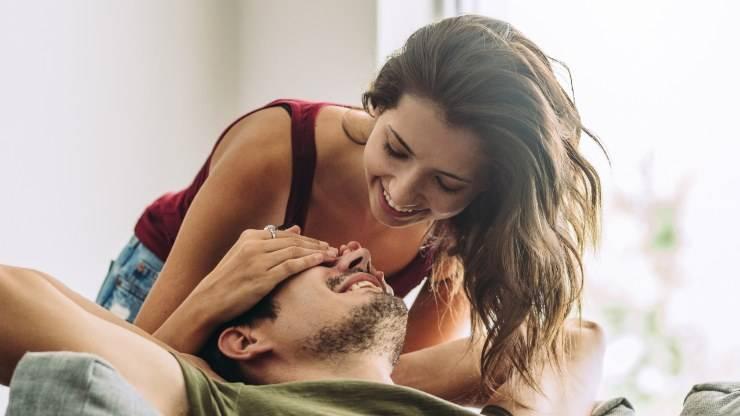 come fare bene l'amore