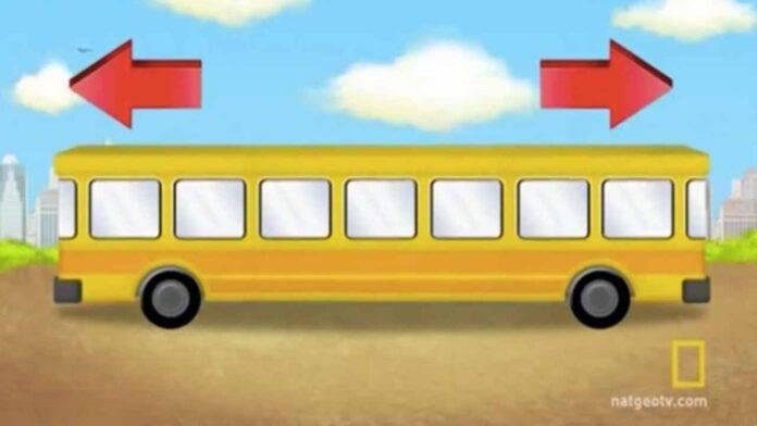 test autobus