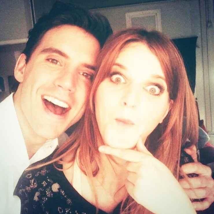 Mika e Chiara