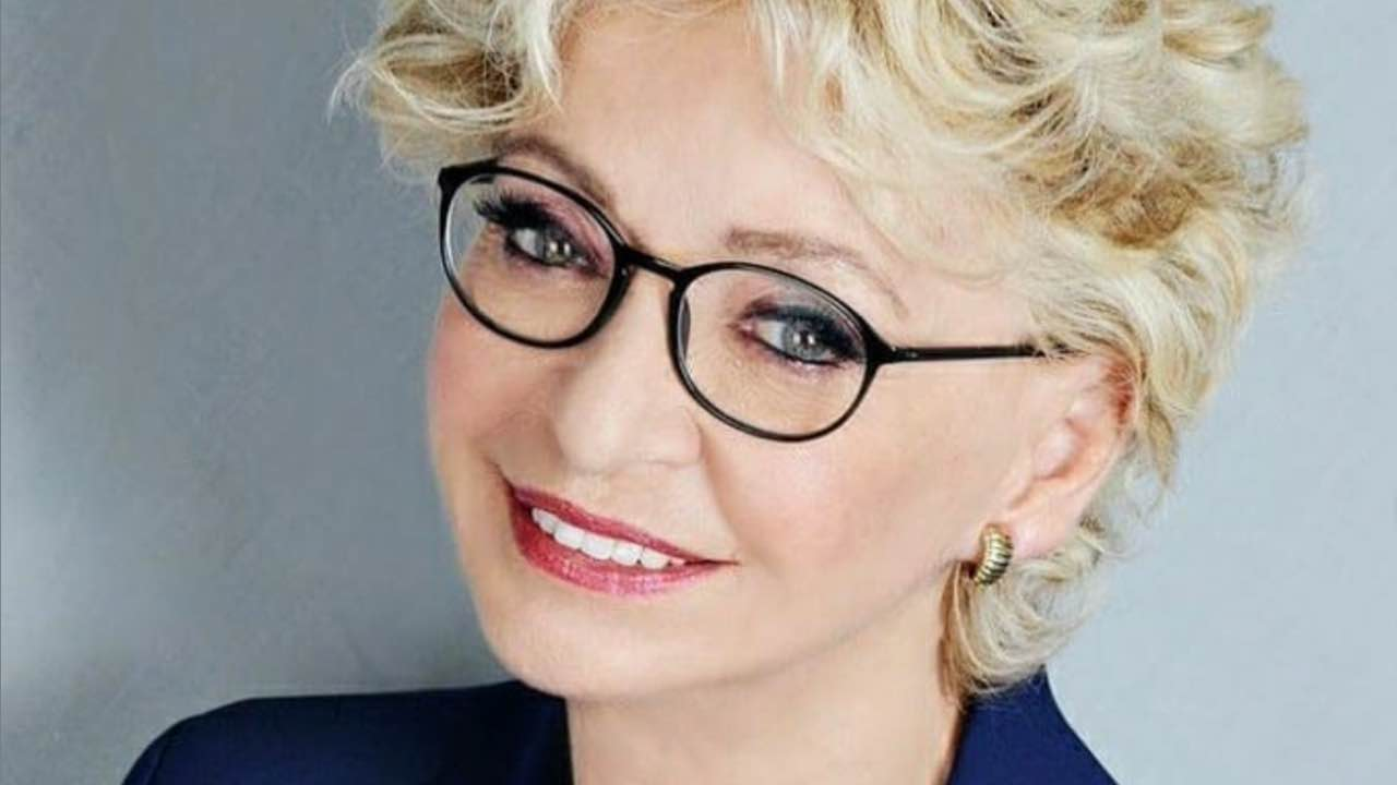 """Paura per Enrica Bonaccorti: """"ho visto il braccio andare da un'altra parte"""""""
