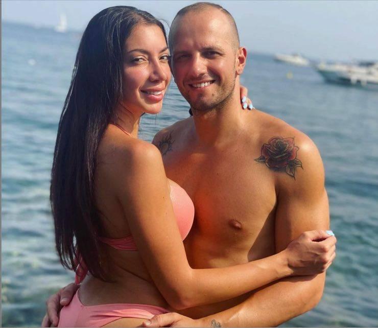 Stefano e Federica
