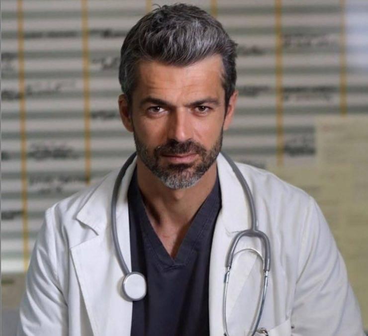 Luca Argentero doc