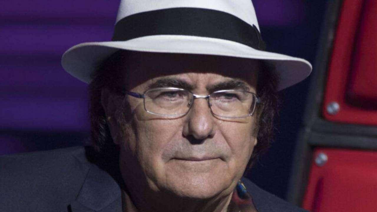 """Al Bano, Romina Carrisi confessa: """"Ho lavorato in uno strip club"""""""