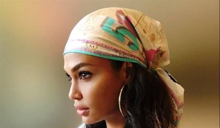 foulard capelli 2021