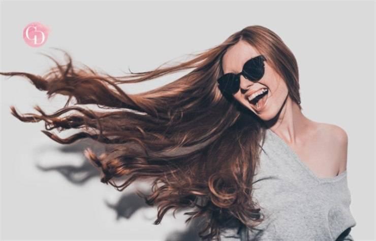 idratare i capelli in estate