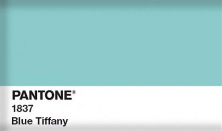blue tiffany pantone