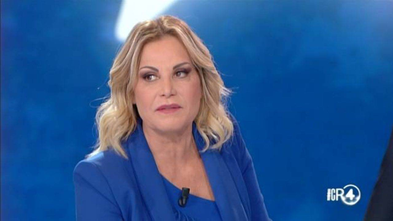 Simona Ventura, è guerra con Barbara d'Urso e Mara Venier: parole al vetriolo