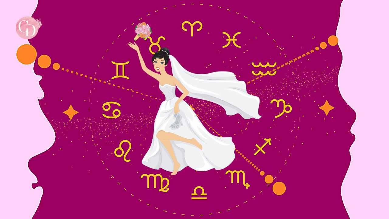 i segni zodiacali che non si vogliono sposare