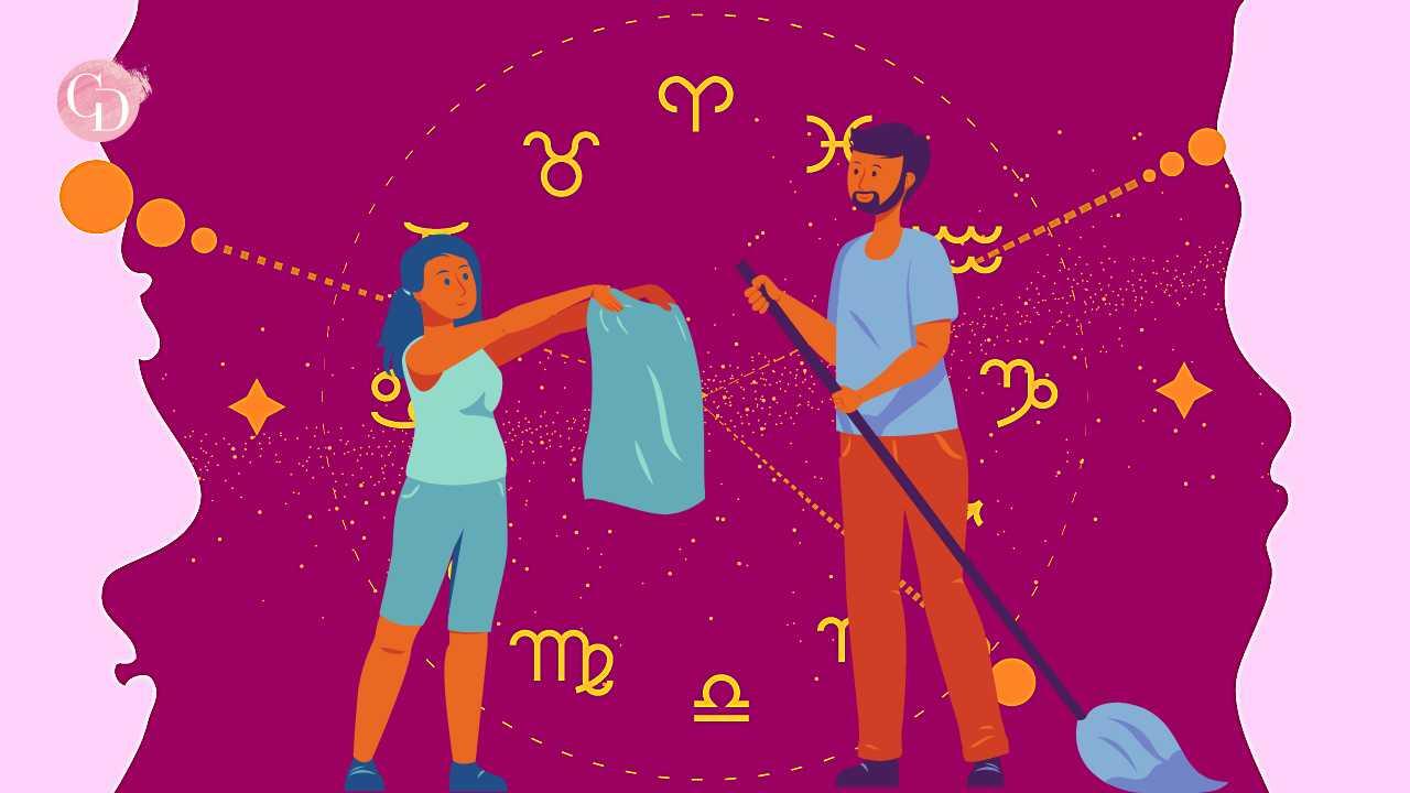 i segni più ordinati dello zodiaco
