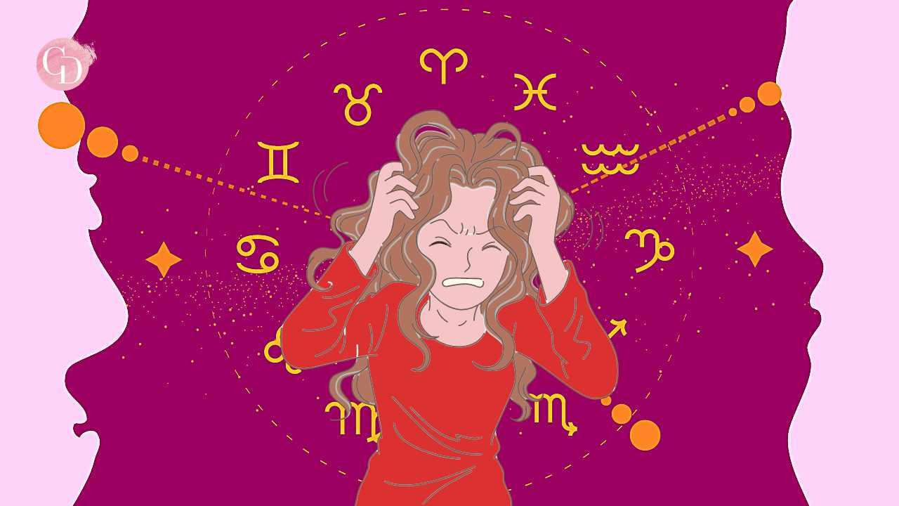 i segni zodiacali più irritanti