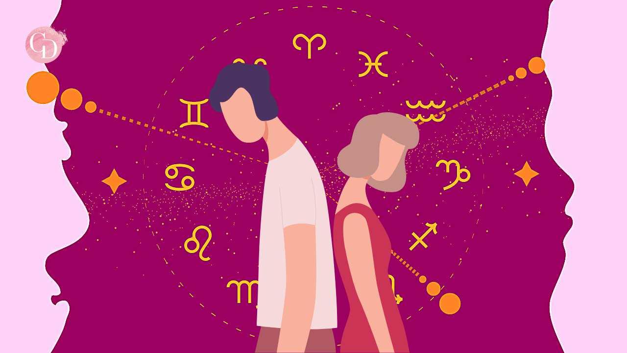 i segni zodiacali difficili da amare