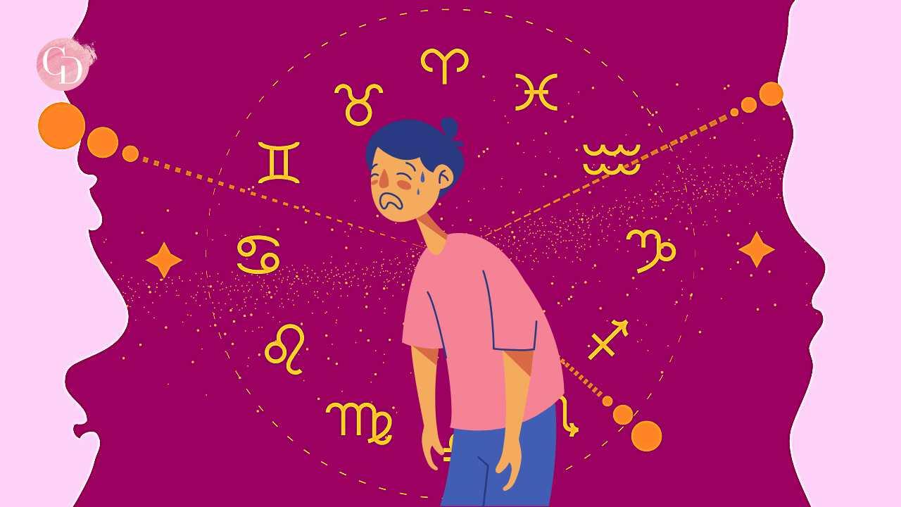 i segni più deboli dello zodiaco