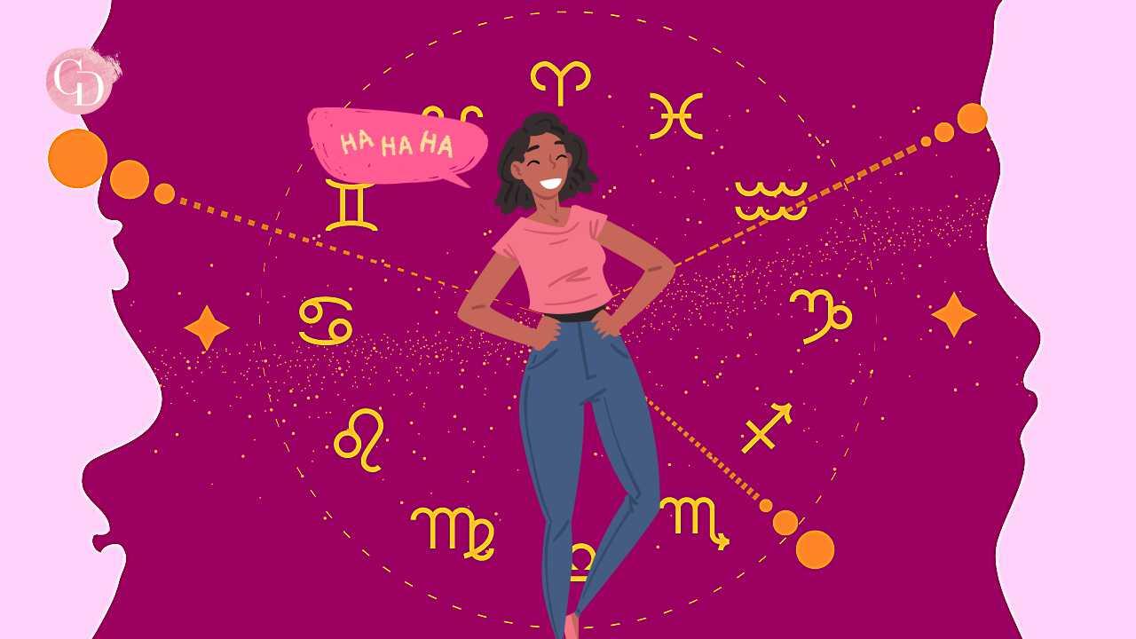 segni zodiacali più divertenti