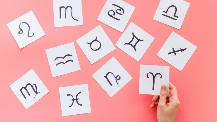 segni zodiacali classifica