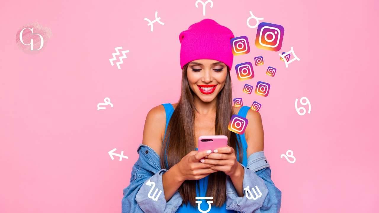 Aiuto! Sei uno dei segni zodiacali più dipendenti da Instagram? Scopriamolo subito insieme